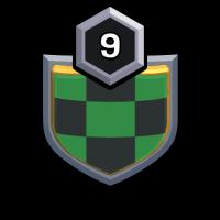 #OTAKUClasherZ badge
