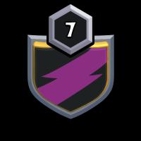 HotPockets™️ badge