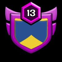 ФАРТОВЫЕ badge