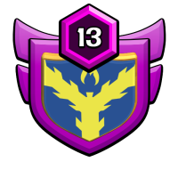 ◥◣風雲の天下◢◤ badge