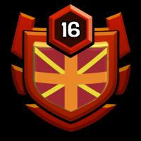 轩辕罗刹 badge