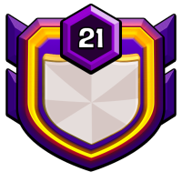 Clan War Elites badge