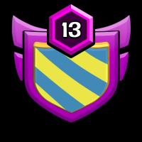 陌上草薰 badge