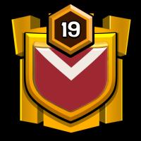MaxTown badge