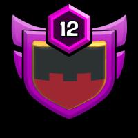 《SEMPAK TELES》 badge