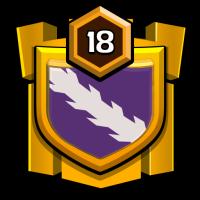 P'tite famille badge