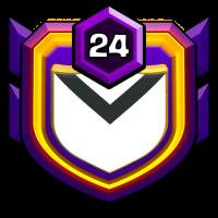 War10rds badge