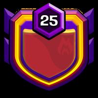 귀신 badge