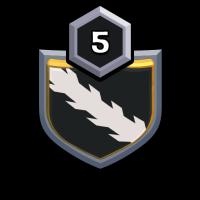 Nilpsa badge