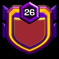 Pars Group badge