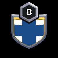 LigHT TroOpErS badge