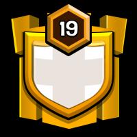 Hiver Éternel badge