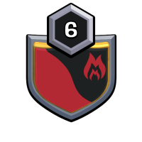 RAK'1 badge