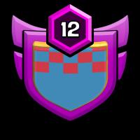 W.A.L 21 badge