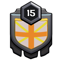 UK Elite Squad badge