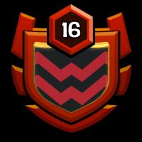 AFFEN-CLAN badge