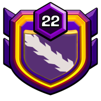 The warrior badge