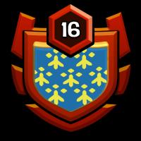 golstan clasher badge