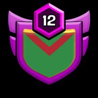 KURTLARVADİSİ badge