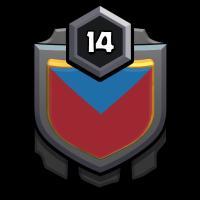 Munich Allstars badge