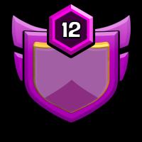 ♥BD CLAN.RJ badge
