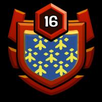 Legio Normandia badge