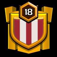 Rock N Roll badge