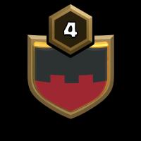 VIBE badge