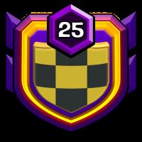 051 PeRsIaN badge