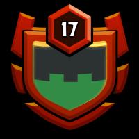 Sleeping Forest badge