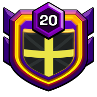 CoC Oldstars badge