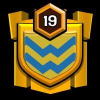 Superior clan11 badge