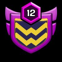 کورش کبیر badge