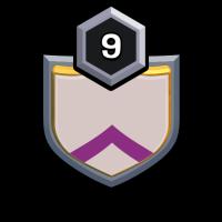 YEBBEY badge