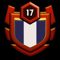OTAK IBLIS badge