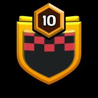 LostMeta Gaming badge