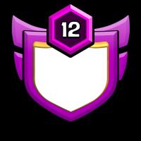 xX 3 Kings Xx badge