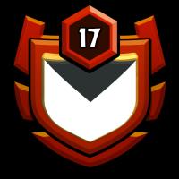 Loubard WarTeam badge