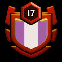 Lava Loon badge