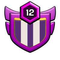 JC CLASHERS badge