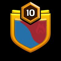 Hama badge