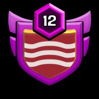 HadakUrai! badge