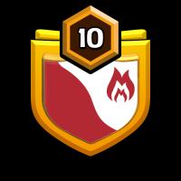 SADANG LENJEEHH badge