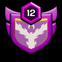 新樂園 badge
