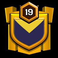 LP 001 QU CB badge