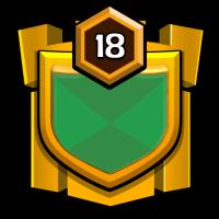 Oregon Heavy badge