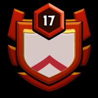 ちょこぼの森 badge