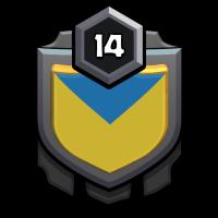 Ronin badge