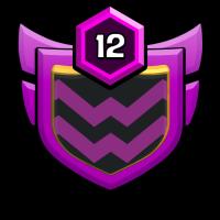 MEGA RUSSIA♠ badge