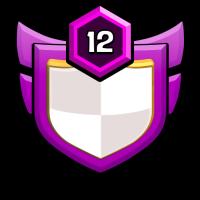 KING ROCKS badge
